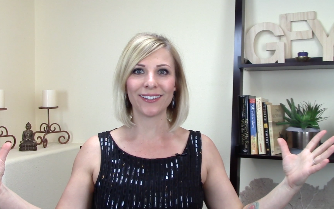 How I Manifested A Surprise $40K (and you can too)