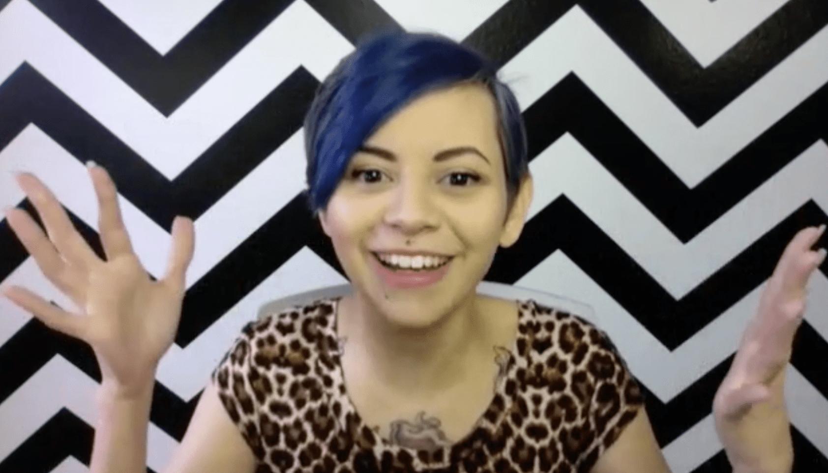 Align & Shine Interview: Kimra Luna