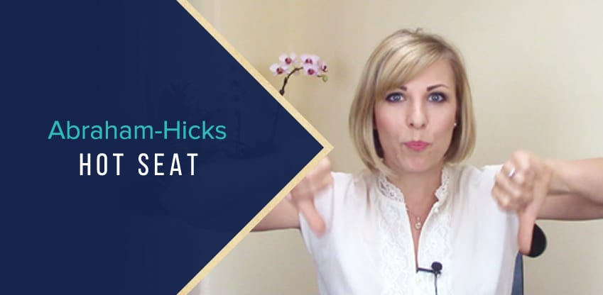 BEST and WORST Of An Abraham-Hicks Cruise & Hot Seat