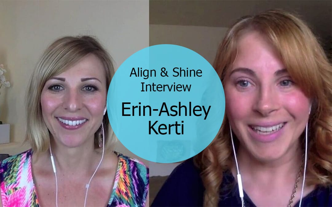 Forgiveness 101 with Erin-Ashley Kerti