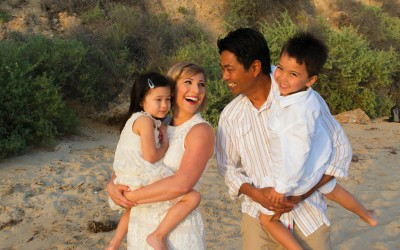 Aligned Parenting: How To Not Screw Up Your Kids Or Lose Your Sanity
