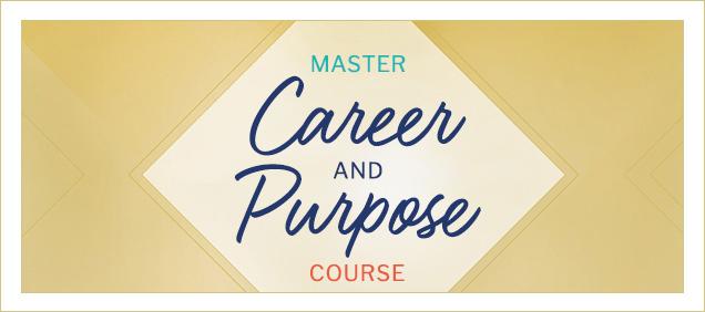 Career & Purpose Course