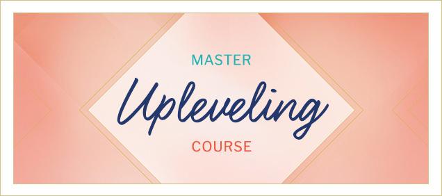 Upleveling Course