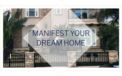 3 Blocks Keeping You From Manifesting Your Dream Home