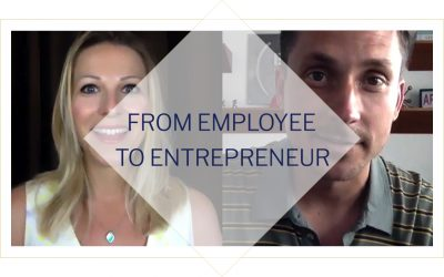 James Wedmore Interview: Mindset Shifts To Go From Employee to 7-figure Entrepreneur