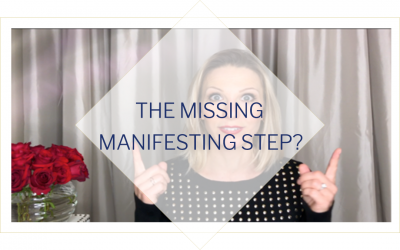 The Missing Manifesting Step