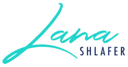 Lana Shlafer - Law Of Attraction Coach & Mindset Expert