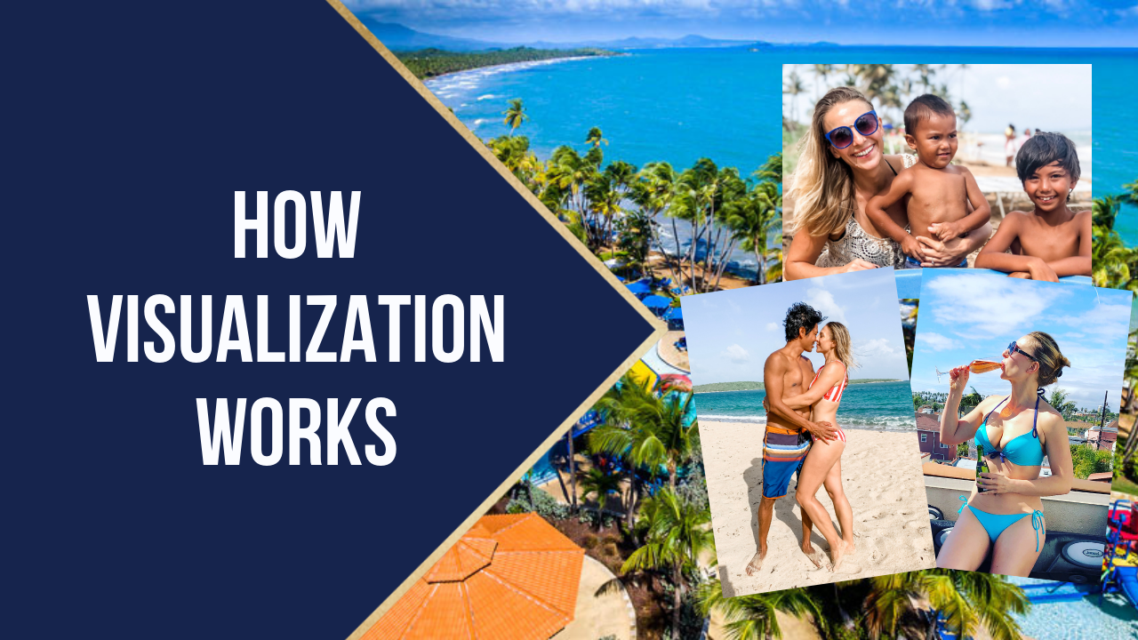 VISUALIZATION PROOF – How Visualization Works