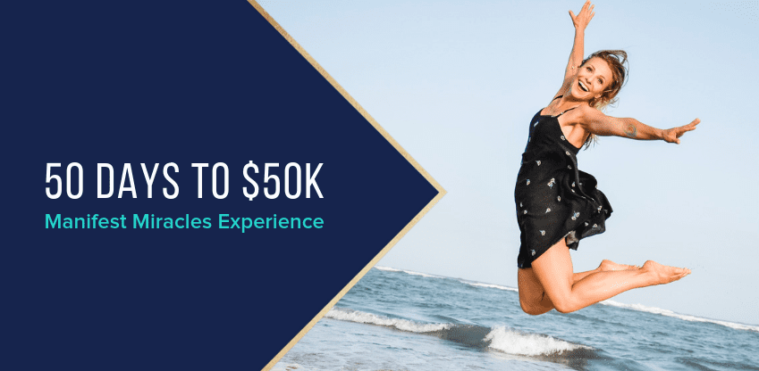 #50DaysTo50K Experience
